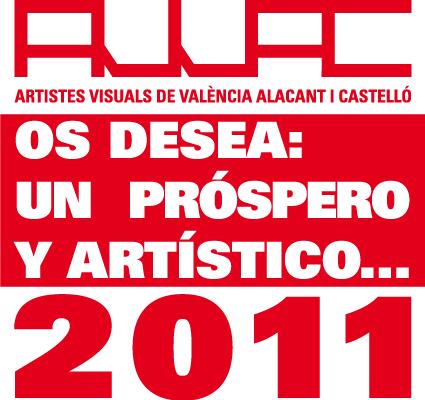 felicitación 2011