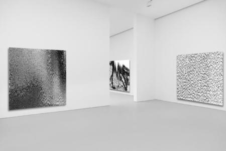 I'm printing art / impresión digital / 200 x 200 cm / 2012
