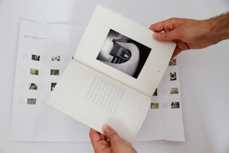 Vídeo-llamada-acción Serie III / Publicación en papel /  87 páginas  / 2012