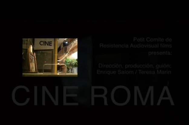 cine roma