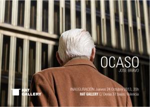 Postal OCASO - JosÇ Bravo -01
