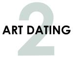 logo art dating 2