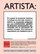 ARTISTA CONSULTANOS