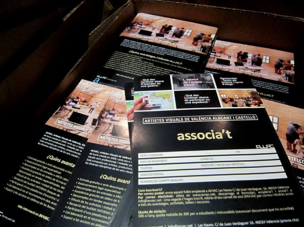 folletos avvac
