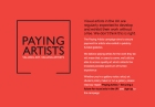 PAY ARTISTS