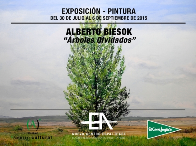 Expo. Alberto Biesok - NCEA